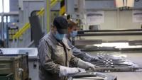 Производствените поръчки в Германия изненадващо нарастват