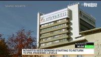 Novartis: Търсенето на здравни грижи се възстановява