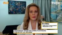 Gibbs: Пандемичните акции стават по-уязвими