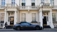 Супербогатите избират Лондон като любимо място за луксозните си имоти