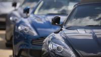 Aston Martin ще решава проблемите си с помощта на Mercedes