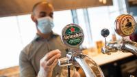 Heineken съкращава служители заради втората вълна на Covid