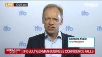 Ifo: Оптимизмът на компаниите намаля