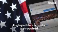Twitter засилва сигурността преди изборите