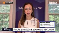BofA очаква 3% ръст в САЩ за Q4