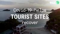 Туристически забележителности се възстановяват в разгара на пандемията