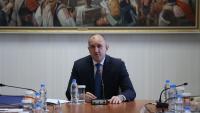 Президентът свиква допълнителни консултации за ЦИК, заради оттеглянето на Ципов