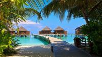 Курорт на Малдивите предлага луксозен работен пакет за 23 хил. долара