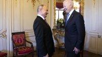 """Русия може да нанесе """"непредотвратима атака"""", предупреди Путин"""