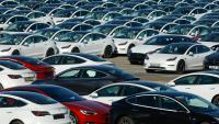 Как Tesla успя да увеличи капитализацията си с 48 млрд. долара за седмица?