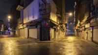 Турция затяга мерките в опит да спаси летния туристически сезон
