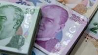 Турската лира се засилва спрямо долара