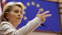Урсула фон дер Лайен: Разговорите за Brexit са трудни, но трябва да свършат скоро