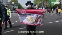 Послание на глобални лидери към Световната организация на труда