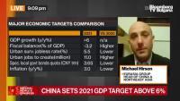 Какъв е подходът на Китай към растежа