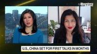 САЩ и Китай в преговори за среща на държавните лидери, част 1