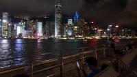 Чуждестранните компании освобождават офис пространства в Хонконг