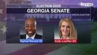 Avonhurst: Балотажът в Джорджия е като референдум за резултатите от изборите