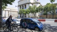 Стъртъп разработва технология, която може да понижи цената на електромобилите с 30%