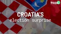 Изненада след изборите в Хърватия