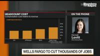 Wells Fargo може да съкрати десетки хиляди служители