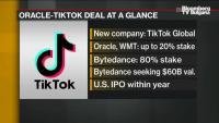 Съдия нареди на администрацията на Тръмп да отложи спирането на TikTok в неделя