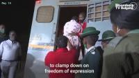 Гражданите на Зимбабве заклеймиха арестите в страната