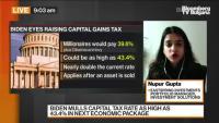 Eastspring очаква по-ниска от обявената данъчна ставка в САЩ