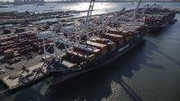 Най-големите компании призоваха за морски транспорт с нулеви емисии до 2050 г.