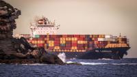 По-високи цени и забавени подаръци за Коледа - до какво ще доведат проблемите в корабоплаването?