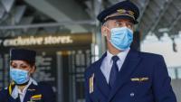 Кабинният екипаж на Lufthansa гласува в полза на колективните договори