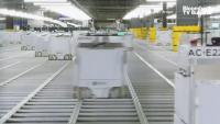 Kroger поддържа армия от роботи за доставките