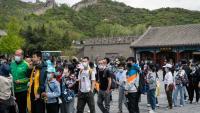 Смаляването на населението на Китай ще е по-скоро проблем на света