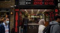 Ердоган отново притиска гуверньора на Централната банка да понижи лихвите