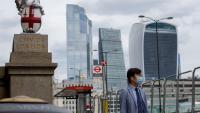 Защо лондончани отказват да се завърнат в офисите?