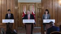Великобритания няма да се поколебае да добави нови страни в карантинния списък