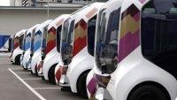 Във Франция пускат автономни междуградски автобуси