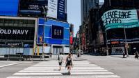 2600 души на седмица напускаха Ню Йорк и преди Covid-19