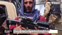 Бъдещето на жените в Афганистан, част 1