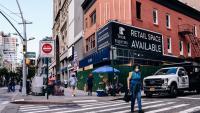 Ресторантите, хотелите и развлекателният бизнес са най-сериозно пострадали в САЩ