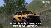 Ford възражда легендарен модел
