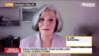 Merck ще помогне на Johnson& Johnson в производството на ваксина