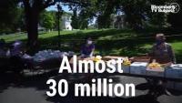 Милиони американци гладуват