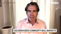 Защо Къри от Goldman е средносрочно неутрален
