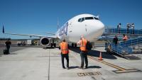 Поскъпване на самолетните билети и забрана на кратките полети, ако Бербок стане канцлер