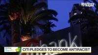 Citi обеща да стане антирасистка банка
