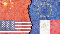 Европа се проваля в това да балансира между Китай и САЩ