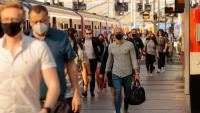 Половината от бизнеса във Великобритания не е готов за Brexit заради пандемията