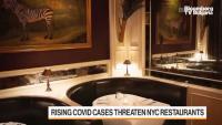 Шеф Анджи Мар очаква Ню Йорк да забрани храненето на закрито