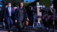Финансовият директор на Huawei бе освобен в замяна за двама канадски граждани